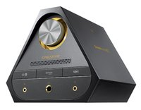 Creative: Sound Blaster X7 Headphone Amplifier