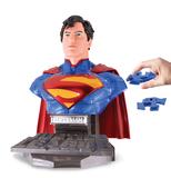 Justice League Superman Bust 3D Puzzle