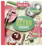 The Retro Cookbook by Australian Women's Weekly