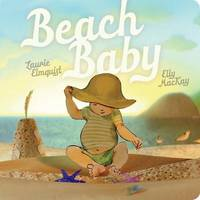 Beach Baby by Laurie Elmquist