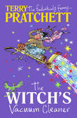 The Witch's Vacuum Cleaner by Terry Pratchett
