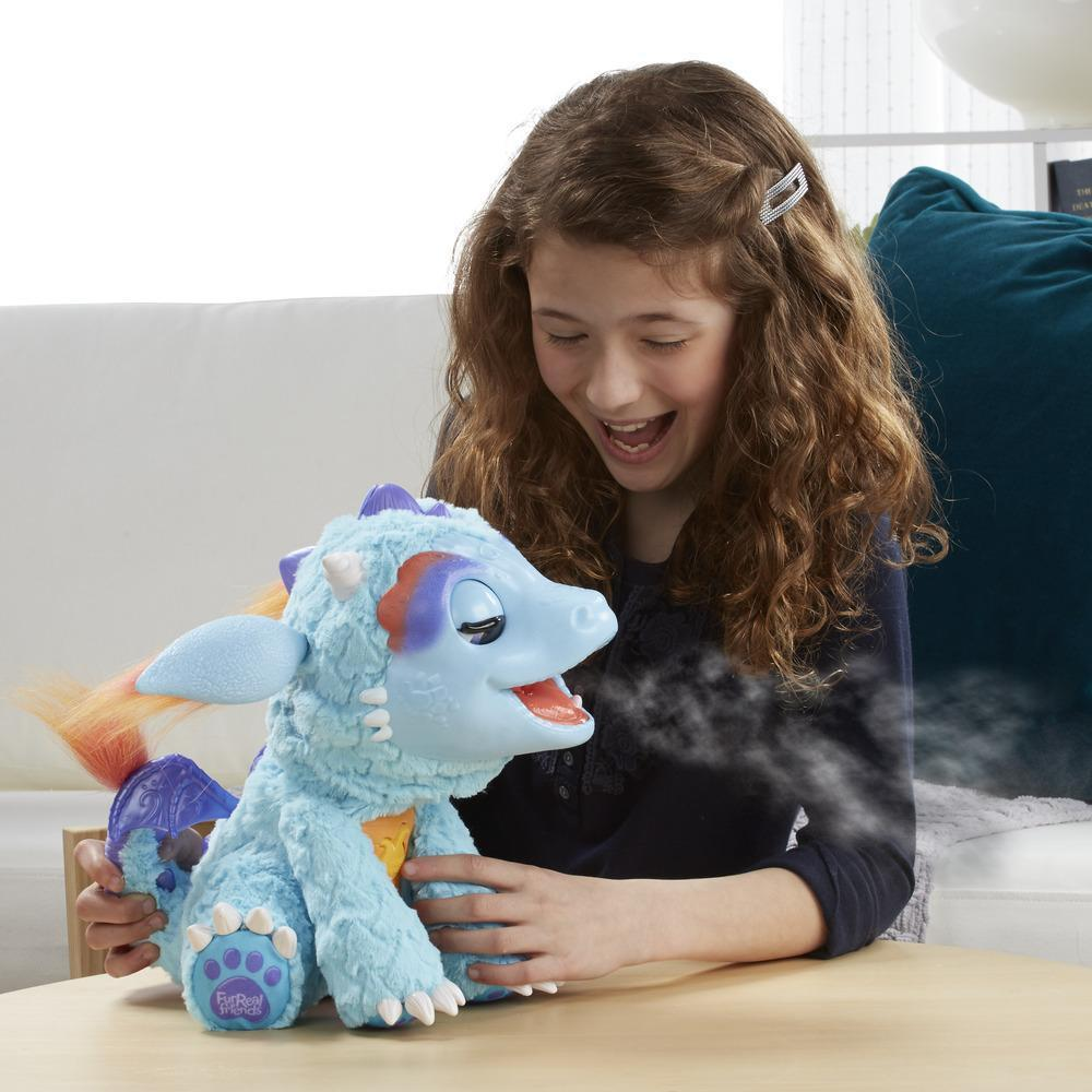 Furreal Friends - Torch, My Blazin' Dragon image