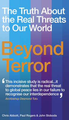 Beyond Terror by Chris Abbott