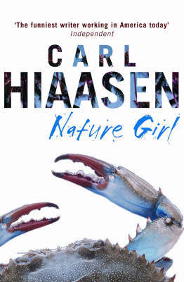 Nature Girl by Carl Hiaasen image
