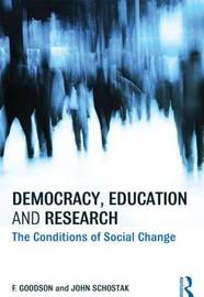 Democracy, Education and Research by Keri Facer