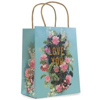Papaya: Bouquet for You Gift Bag