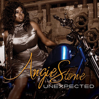 Unexpected by Angie Stone image