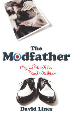 The Modfather by David Lines image