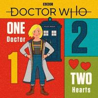 Doctor Who: One Doctor, Two Hearts by BBC