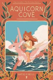Aquicorn Cove by Katie O'Neill image