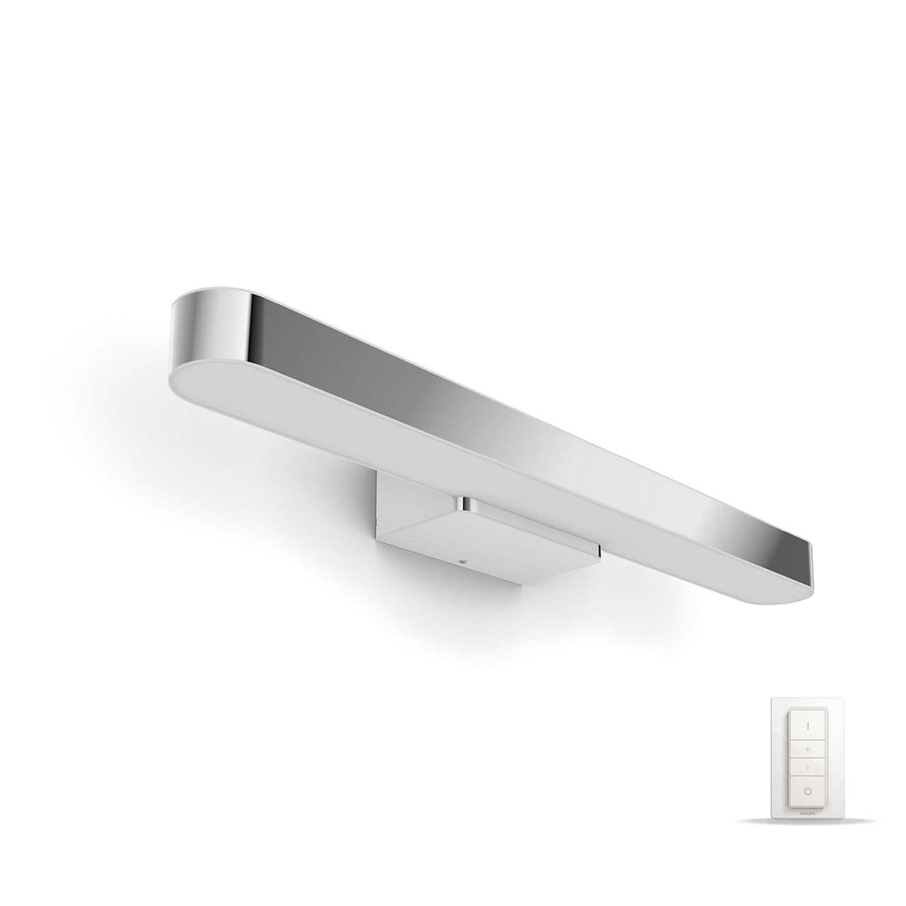 Philips Hue Bathroom Adore Mirror Light image