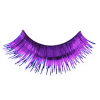 Manic Panic Lashes - Violet Night