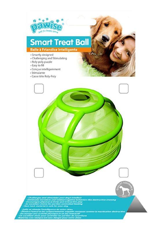 Pawise - Smart Treat Ball - 8.5 cm