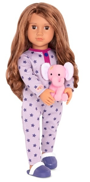"""Our Generation: 18"""" Regular Doll - Maria image"""