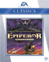 Emperor: Battle for Dune for PC Games
