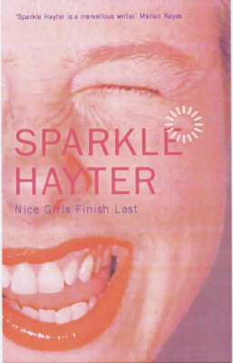 Nice Girls Finish Last by Sparkle Hayter image