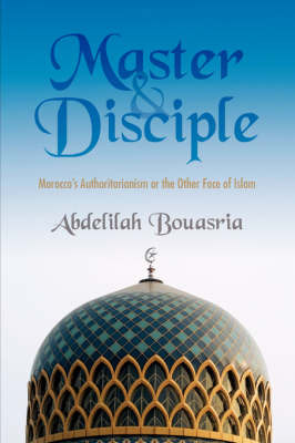 Master and Disciple by Abdelilah Bouasria image