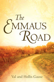The Emmaus Road by Val and Hollis Gause image