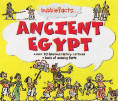 Bubble Facts Ancient Egypt