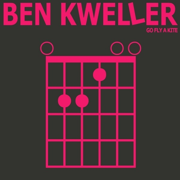 Go Fly a Kite by Ben Kweller
