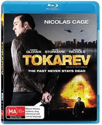 Tokarev on Blu-ray