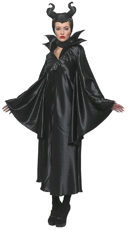 Maleficent Costume (Medium) image