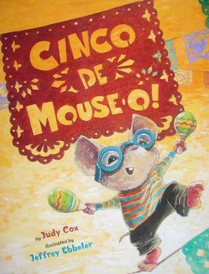 Cinco de Mouse-O! by Judy Cox image