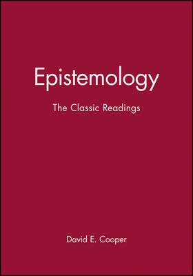 Epistemology image