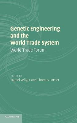 Genetic Engineering and the World Trade System image