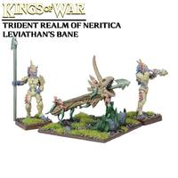 Kings of War Trident Leviathan's Bane