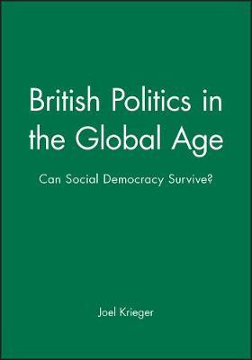 British Politics in the Global Age by Joel Krieger