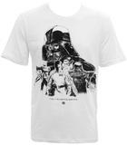 Star Wars Rogue One Galactic Empire T-Shirt (Medium)