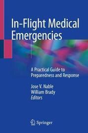 In-Flight Medical Emergencies