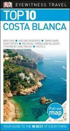Top 10 Costa Blanca by DK Travel