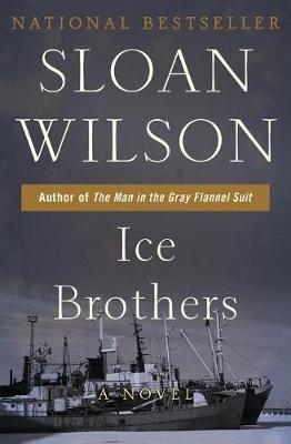Ice Brothers by Sloan Wilson image