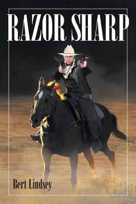 Razor Sharp by Bert Lindsey