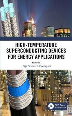 High-Temperature Superconducting Devices for Energy Applications