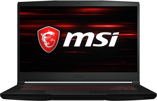 "15.6"" MSI GF63 Thin i5 8GB GTX1650 256GB Gaming Laptop"