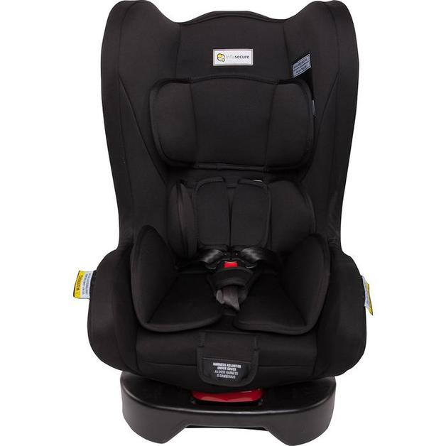 InfaSecure: Cosi Compact II - Convertible Car Seat (Size: 1-4 Years)