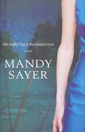 The Night Has a Thousand Eyes by Mandy Sayer image