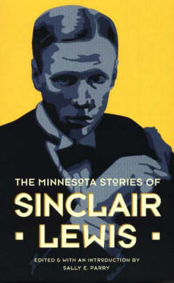 Minnesota Stories of Sinclair Lewis image