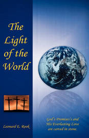 The Light of the World by Leonard E. Rook image