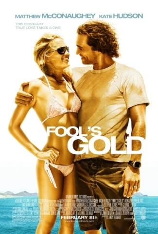 Fool's Gold on DVD