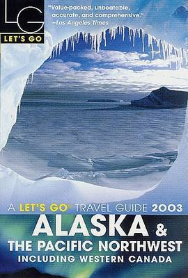 Lg: Alaska & Pacific N'West 2003 by Harvard