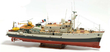 Billing Boats Calypso Wooden 1/45 Model Kit