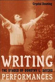 Writing Performances by C. Downing image