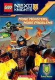 More Monsters, More Problems by Tracey West