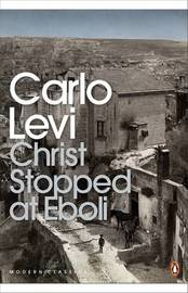 Christ Stopped at Eboli by Carlo Levi image