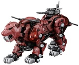 Zoids Masterpiece MPZ-02 Saber Tiger 1:72 Model Kit