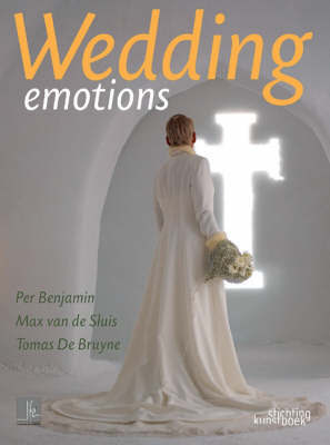 Wedding Emotions by Per Benjamin